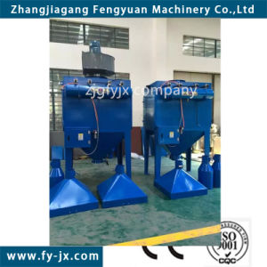 Plastic Dust Collector for Mixer Unit Dust Collecting pictures & photos