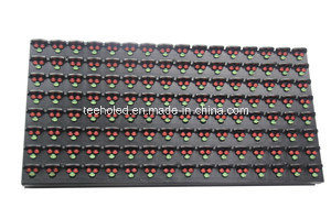 Waterproof high Brightness Digital Adverstising P6 Panel pictures & photos
