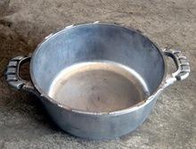 Trade Assurance Aluminum Die Casting Pan