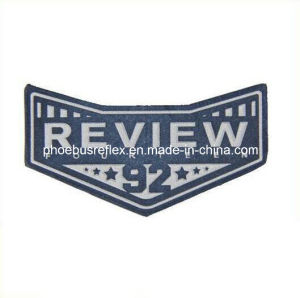 Reflective Sew on Logo pictures & photos