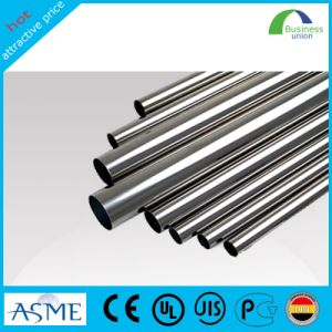 Buildings Materials Stainless Steel Pipe Supplier pictures & photos