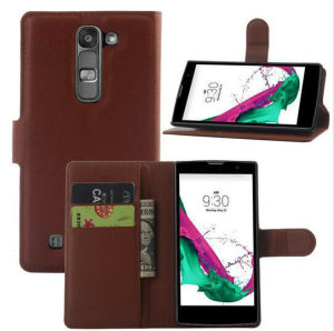 Business Leather Case for Sony Xperia L S36h