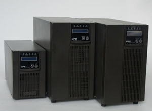 1kVA~60kVA Solar Power UPS for Wind Power System pictures & photos