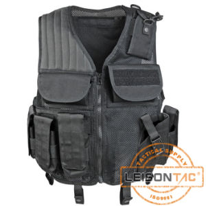 Tactical Vest Adopting High Strength 1000d Waterproof Nylon or Cordura pictures & photos