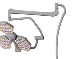CE Approved Mobile LED Medical Device Lighting pictures & photos