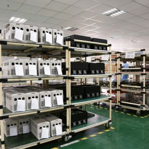 Gk600 Series Universal Variable Frequency Drive VFD pictures & photos