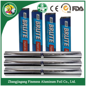 Household Aluminum Foil for Food (FA328) pictures & photos