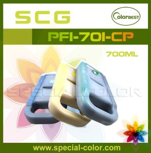 Compatible Ipf 12 Color Pigment Ink Tank pictures & photos