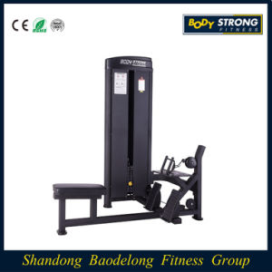Hot Sale Body Building Gym Traine Seated Horizontal Pully/ Low Row Sp-012A pictures & photos