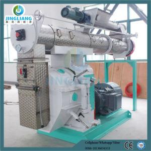 CE Poultry Livestock Pellet Feed Machine Szlh350 pictures & photos