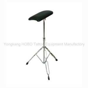 Comfortable Machine Stainless Steel Tattoo Arm Rest for Studio Supplies pictures & photos