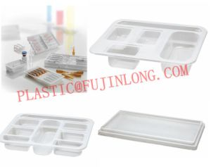 Plastic Chocolate Box Thermoforming Machine pictures & photos