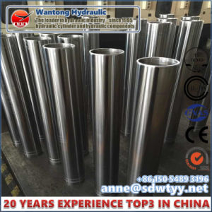 Hydraulic Cylinder Components Honed Steel pictures & photos
