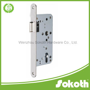 7255 A1 Hot Sales Cylinder Lock Body pictures & photos