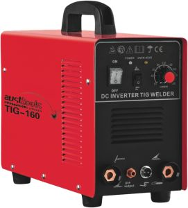 DC Inverter TIG MMA Welding Machine (TIG-200) pictures & photos