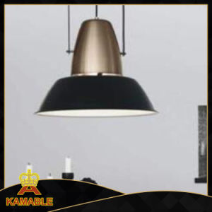 Modern Aluminium Black Pendant Lights (KAM-099S/BK) pictures & photos
