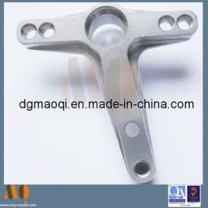 Custom CNC Machining Aluminum Fabrication of Helicopter Model pictures & photos