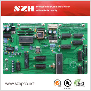 Heater Control Multilayer PCB PCBA Board pictures & photos