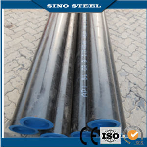 Sch80 A106 Gr. B Carbon Steel Seamless Steel Pipe pictures & photos