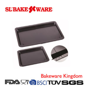 Removable Pan Carbon Steel Nonstick Bakeware (SL BAKEWARE) pictures & photos