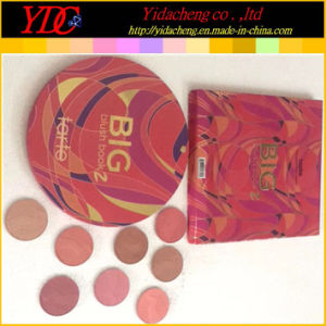 Hot Selling for Tarte Big Blush Book 2 Blush Cosmetics Palette pictures & photos