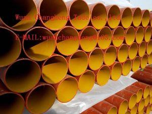 En877 Cast Iron Soil Pipe