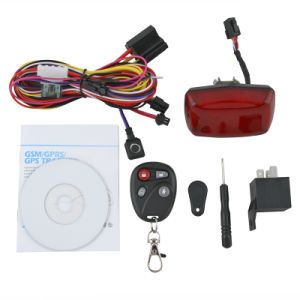Hidden Mini GPS Tracker Waterproof for Bicycle/Bike with Arming and Disarming pictures & photos