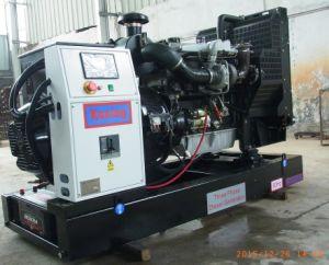 Kusing 100-150kVA Open Type Diesel Generator