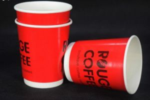 Hot Drink Paper Cup pictures & photos