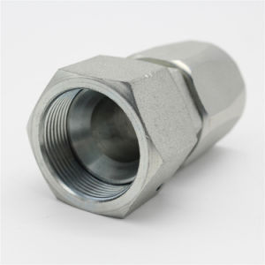 Jic Reusable Hydraulic High Pressure Connector for R5 Hose pictures & photos