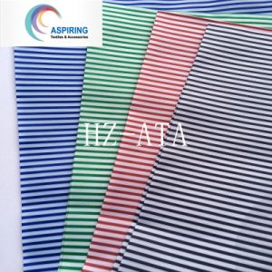 210t Polyester Printed Taffeta Fabric for Lining pictures & photos