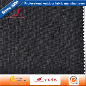 Polyester DTY 300dx300d 1.0s Oxford Fabric for Bag Luggage Tent pictures & photos