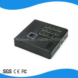 Waterproof RFID Magnetic Card Reader for Security System pictures & photos