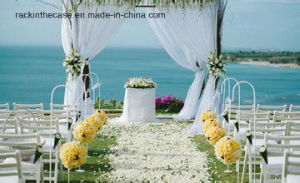 Flame Resistant Pipe and Drape for Events decoration pictures & photos