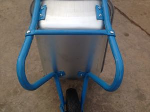 One Wheel Cart Wb5009 pictures & photos