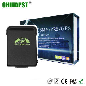 Smallest Real Time Personal & Vehicle GPS Tracker (PST-PT102B) pictures & photos