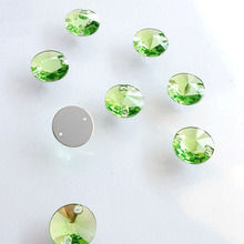 Peridot Sew on Crystal Beads for Wedding Dresses pictures & photos