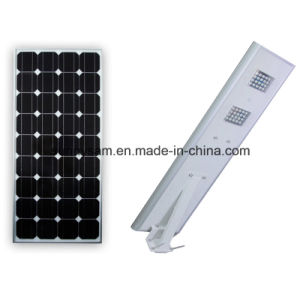 High Power Road Lighting Solar Garden Yard Street Light pictures & photos