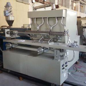 PP Spun Melt Blown Filter Cartridge Production Line