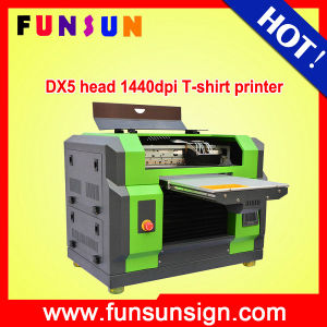 A3 UV Flatbed Printer pictures & photos