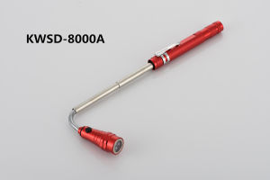 High Quality LED Flexible Work Light Flashlightht (KWSD8000A) pictures & photos