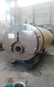 ISO 9001 CE Biomass Atmospheric Pressure Hot Water Boiler pictures & photos
