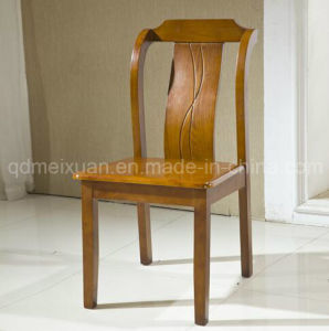 Solid Wooden Dining Chairs Living Room Furniture (M-X2480) pictures & photos