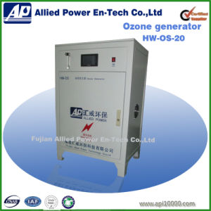 Drinking Water Treatment Ozone Generator with CE pictures & photos