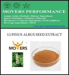 Hot Slaes Cosmetic Ingredient: Lupinus Albus Seed Extract pictures & photos