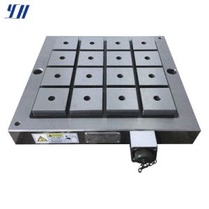 Electro permanent magnetic chuck pictures & photos