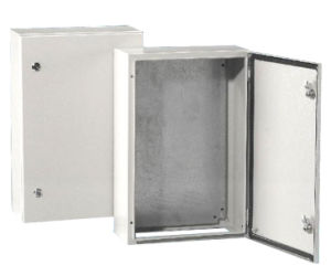 Sheet Metal Cabinet Products pictures & photos
