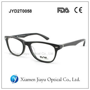 Unisex Handmade Optical Frame Acetate Reading Glasses