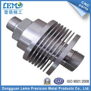 CNC Spare Part Made of Aluminum or Brass (LM-1122S) pictures & photos