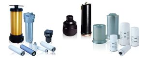 Atlas Copco Compressor Part Element Filter Oil Air Separator pictures & photos